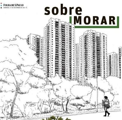 Braido Ceceli, MZM e WP Criativa são fontes da matéria sobre mercado imobiliário
