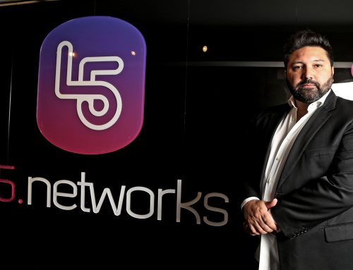 L5 Networks é destaque no Estado de Minas