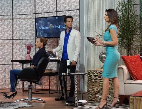Armando Bessa é destaque na Rede Brasil