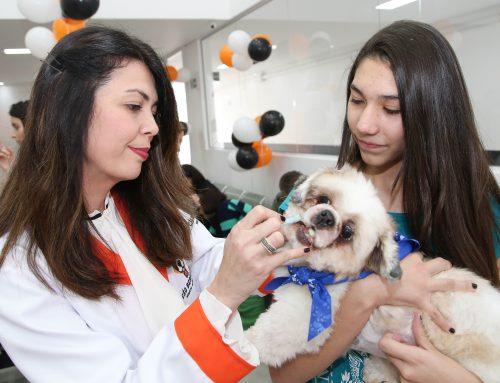 Hospital Veterinário Cão Bernardo na Rádio Gazeta