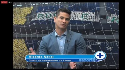 Nakai na TV + 2