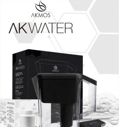Ak Water