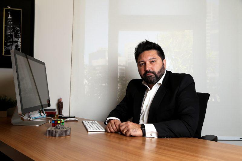 CEO da L5.