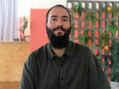 Pedro Barreto 3