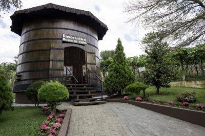 Museu do Vinho Villa Brunholi