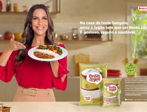 Broto Legal Alimentos é destaque no Meio & Mensagem