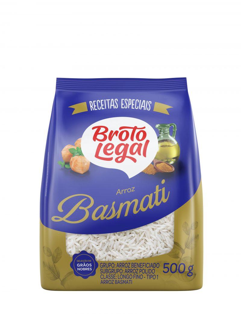 500g arroz basmati