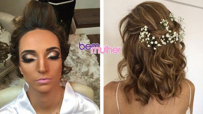Armando Bessa Beauty Lounge na Revista Bem Mulher