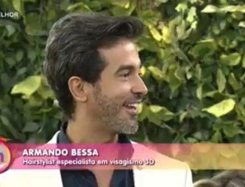 Armando Bessa no Vida Melhor, da Rede Vida
