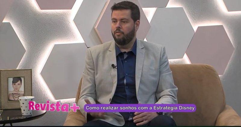 revista mais tv
