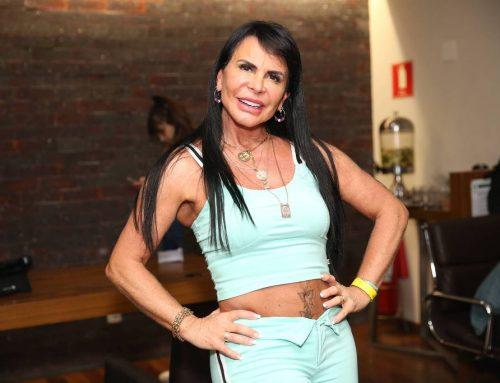 Gretchen comenta pesquisa da Babbel na Folha de S. Paulo