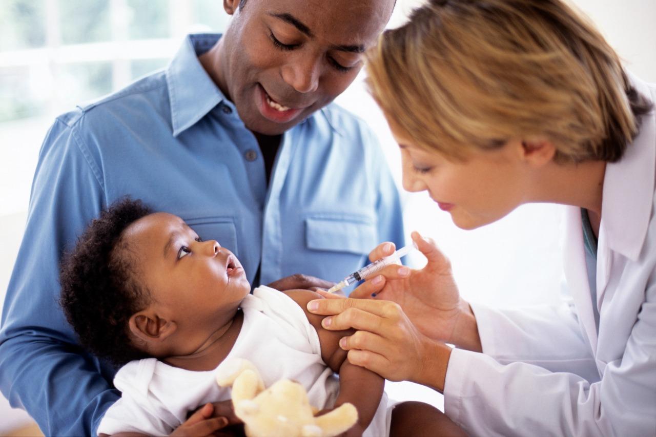 Dia Mundial da Imunização
