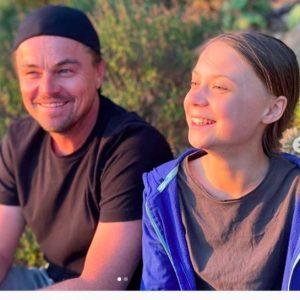 Leo e Greta
